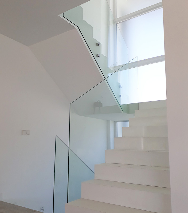 Empresas de vidros e de espelhos em Faro